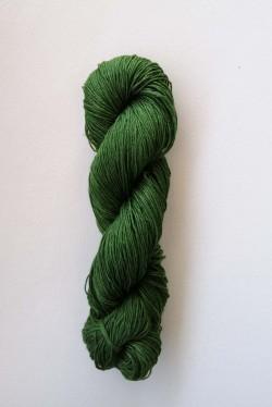 Filato in canapa Verde Borragine